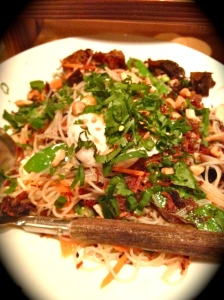 Zengo Noodles