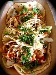 TaKorean Bulgogi Beef Tacos