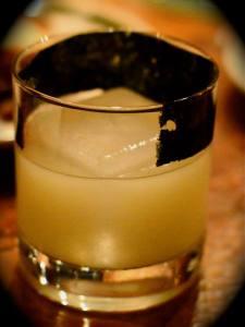 Bar Charley's Jiro Dreams of Sidebar