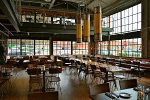 The Arsenal Restaurant