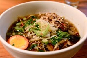Taan Noodles Duck Ramen