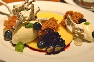 Blue Duck Tavern Dessert