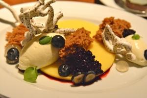 Blue Duck Tavern Dessert