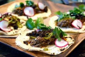 Tico Tacos