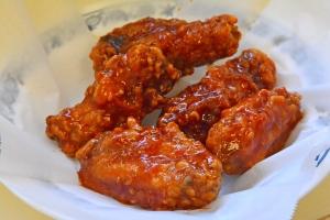KoChix Wings