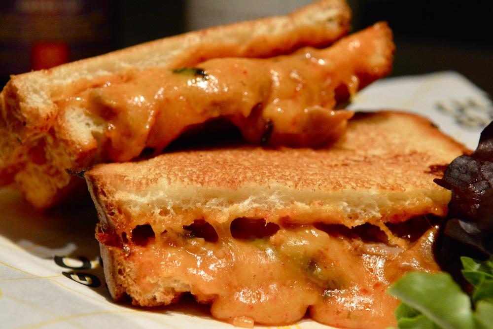 potato bake cheesy potato spoon bread cheesy potato tots and gravy